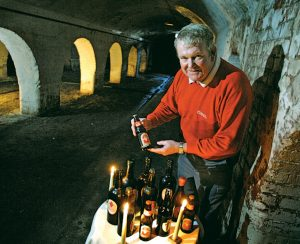 Steve Wellington | Courtesy of Coors Brewing Company