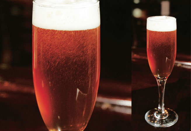 The Champagne of Beers: How Bière Brut Is Redefining Bubbly