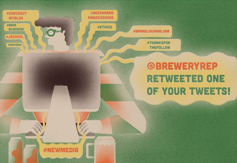 Breweryrep Retweeted One Of Your Tweets Beeradvocate
