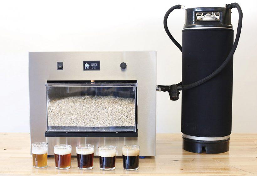 Countertop Brewing   BeerAdvocate