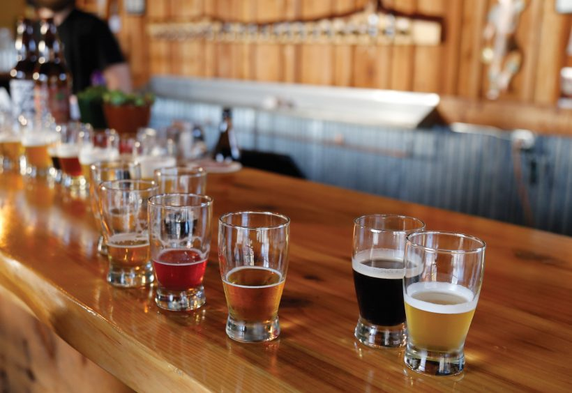 Class Of 2015 33 Of The Best New Breweries In The Us Beeradvocate