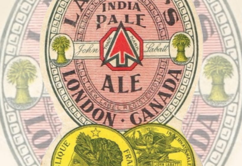 Canadian IPA Circa 1900