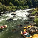 Craft Beer Tasting Trips led by O.A.R.S. on Oregon's Rogue River. | Photo by Justin Bailie