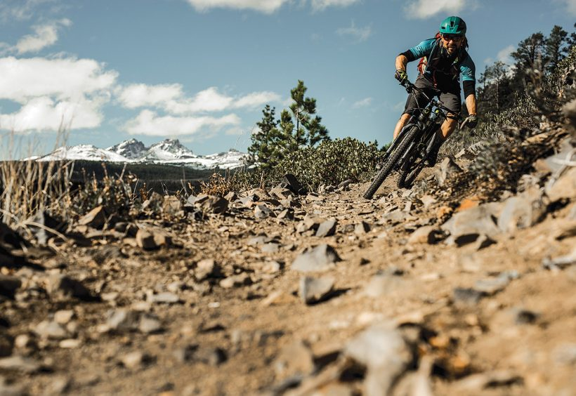 Cog Wild leads Bike & Brew tours around Bend, Ore.