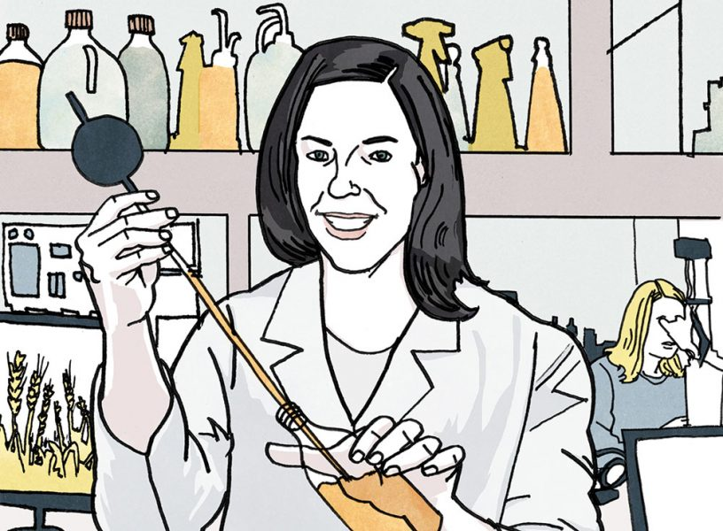 Calculating for the Future: Can Breweries Provide More STEM Jobs for Women?