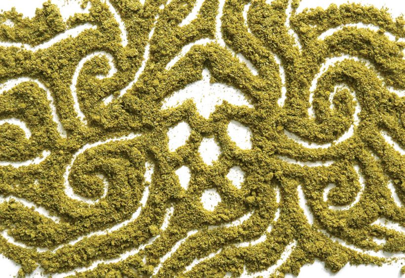 Magic Dust: Will a New Oil-Rich Powder Change Hoppy Beers