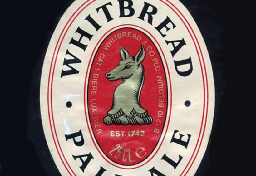 whats brewing at whitbreads