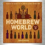 Homebrew World book by Joshua M. Berstein