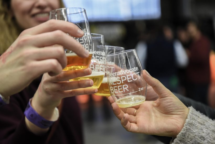 The Can't Miss Pours of Extreme Beer Fest Boston 2019