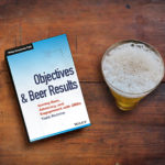Objectives and Beer Results for 2021