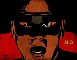 Johnny-Moe