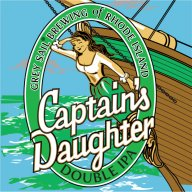 captainsdaughter