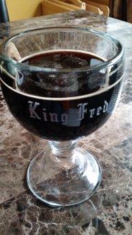 Kingfred