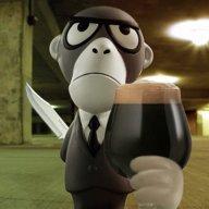 Monkeyknife