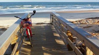 Beach-Cruiser