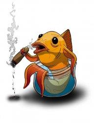 NickThaFish