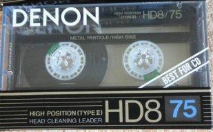 DenonHD8