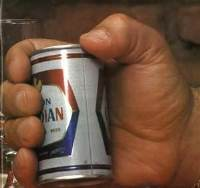drinkybanjo