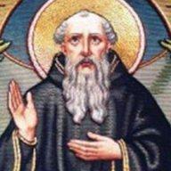 SaintBenedict