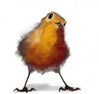 sneakybird