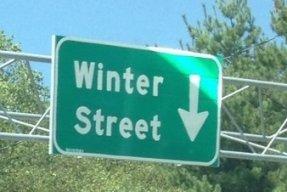 Wintermath