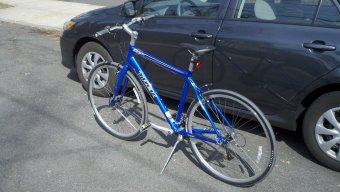 BikeNick