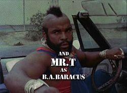 BAbaracus