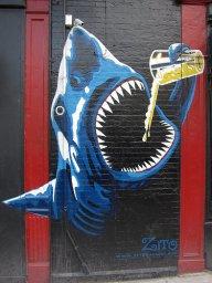 Sharkophile