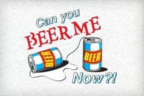 BeerMeBrah