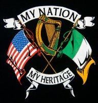 IrishGermanAmerican