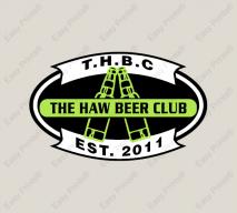 TheHawBeerClub