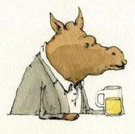 BeerDrinkingRhino