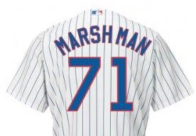 MarshMan71