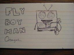 Flyboyman