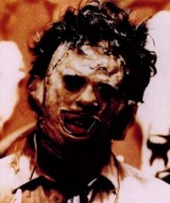 AntLeatherface