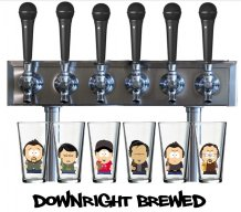 DownrightBrewed