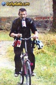 drunkciclista