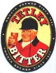BitterTetley