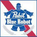 PabstBlueRobot
