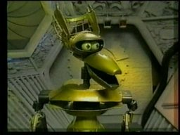 CrowT_Robot