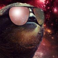 AstronomySloth