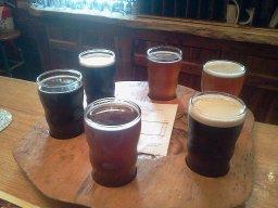 Keystone_Beer_Wench