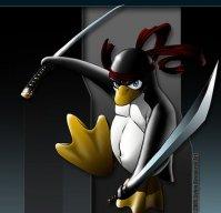 NinjaPenguin