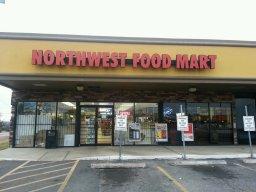 NorthwestFoodMart