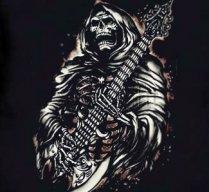MetalWarrior