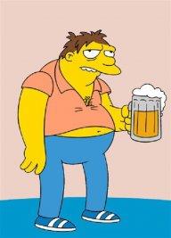 BarneyGumble