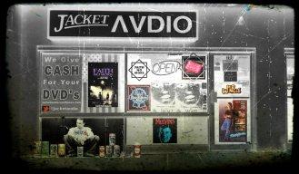 JacketAudio