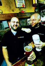 Alström Brothers, Jason & Todd