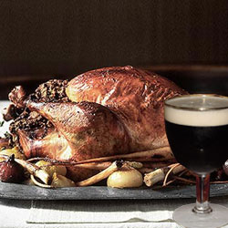 Celebrating with BEER this Holiday Season, Thanksgiving and Christmas beer and food pairings