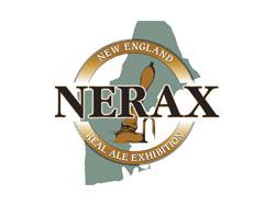 NERAX Cask Festival Logo